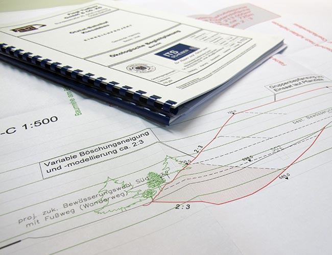 ITS Scheiber Ziviltechniker Gewässerökologie Fachplanung